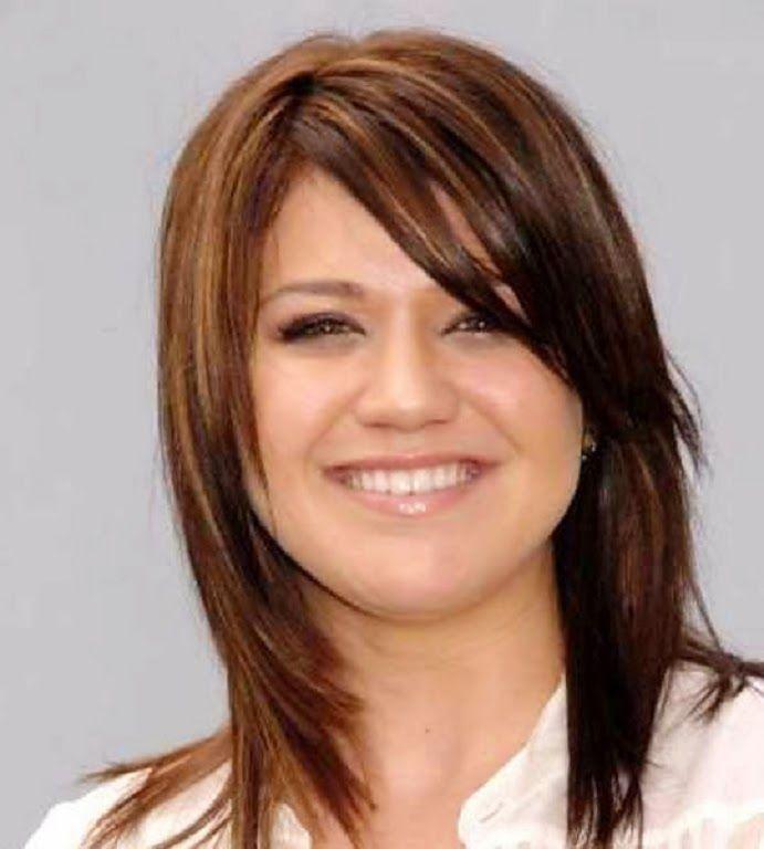 modela tu cabello cortes de pelo mediano para mujeres otoo invierno 2014 - Cortes De Pelo Mediano