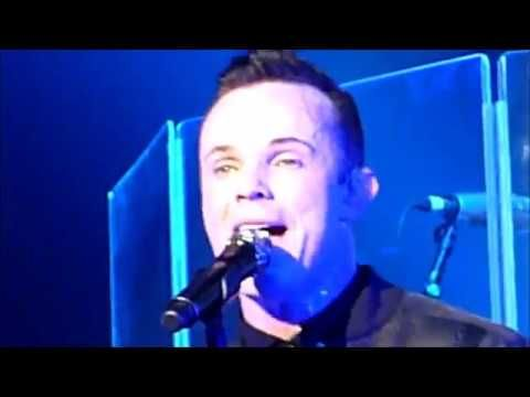 When You Say You Love Me, Human Nature LIVE Feb. 2017, HQ