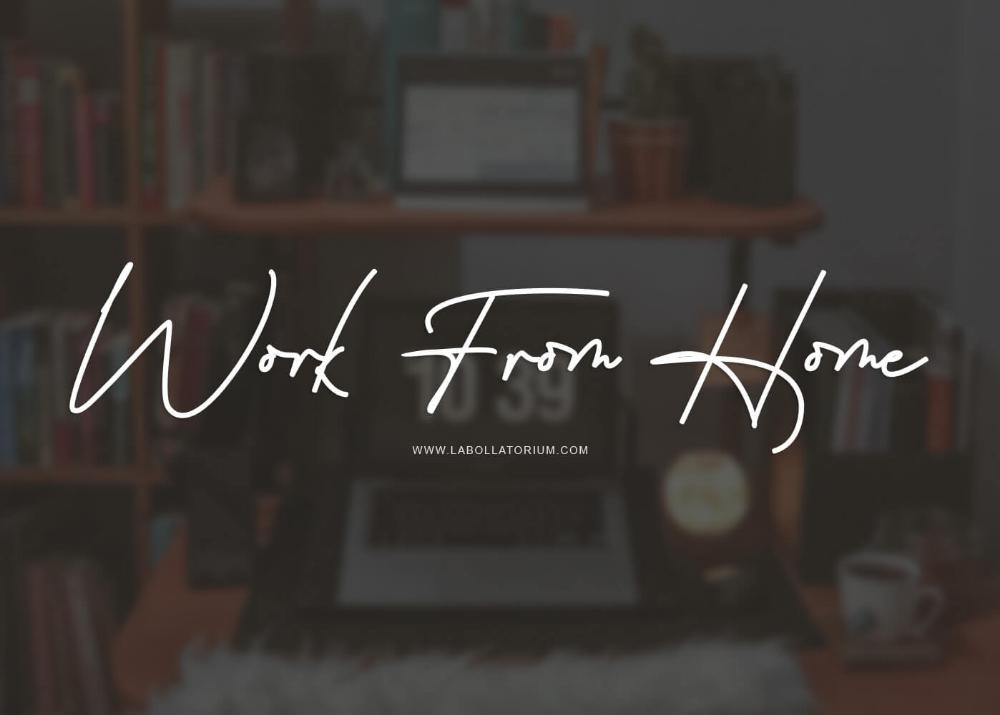 7 Tips Cara Ubah Uhu Jadi Uwu Stay Motivated Saat Work From Home 7 Cara Stay Motivated Saat Work From Home Yuk Ubah Uhu Jadi Uwu Selama Di 2020 Tips Blog Kerja Tim