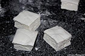 Kristins Middagstips: Varm sjokolade med hjemmelagede marshmallows