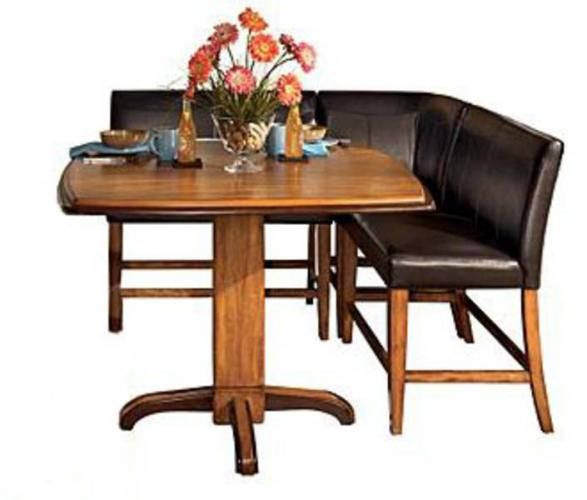 Urbandale Pub Table Price Practically New Ashley Urbandale Pub Table And Chair Set In Carbonear Dining Room Sets Pub Table And Chairs Ashley Furniture Dining
