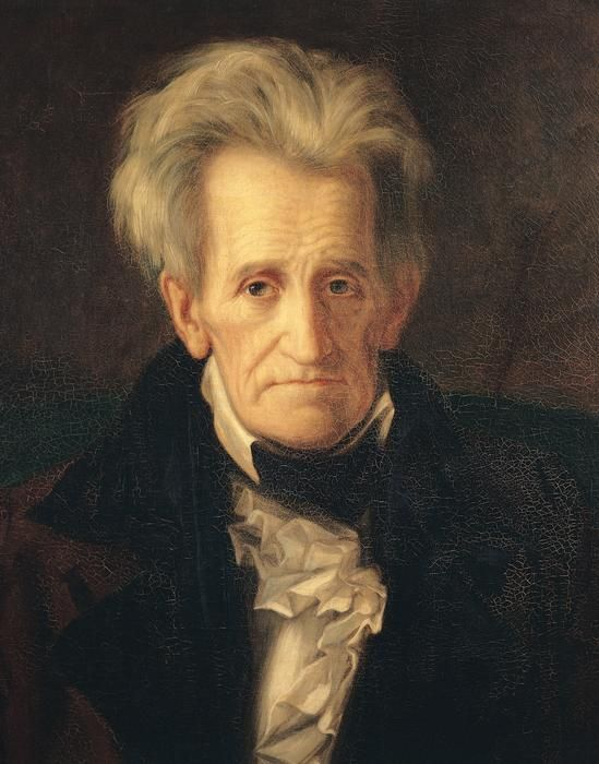 the controversial history of andrew jackson Andrew jackson – essay sample andrew jackson was the seventh president of the us and remained in the history of the united states as a very controversial and extraordinary person who did much for the state and was distinguished by unique personal qualities.