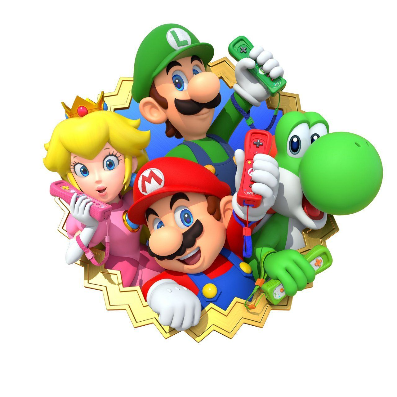Marioparty10 Para Mas Informacion Sobre Videojuegos Siguenos En Twitter Https Twitter Com Ts Videojueg Super Mario Bros Party Mario Bros Party Mario Party