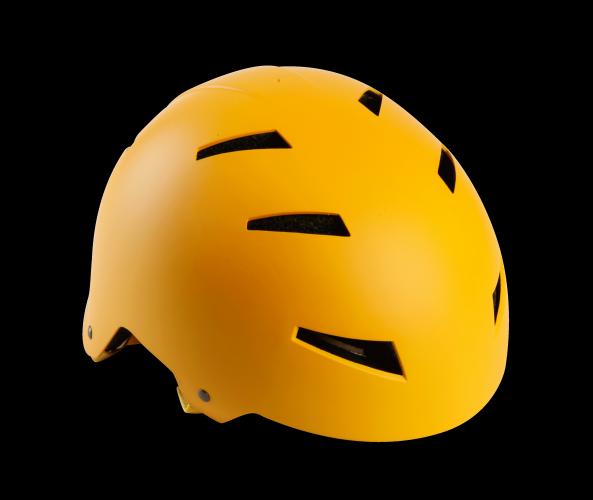 BRAINY KYPÄRÄ- lämmin keltainen