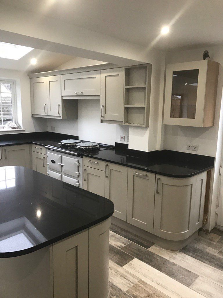Over 33 Years Experience Supplying Marble, Quartz And Granite Worktops For  Kitchens, Bathrooms, Domestic And Commercial Projects In And Around Bristol.