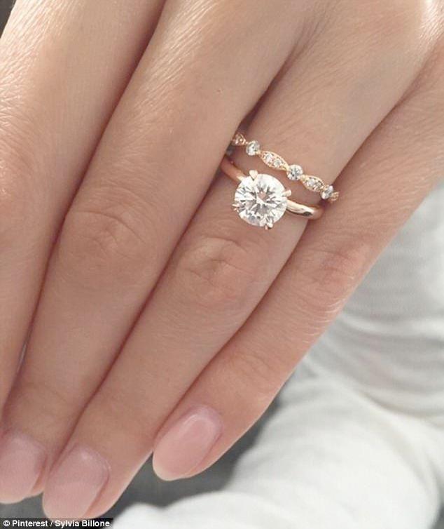 Unique Engagement Rings Columbus Ohio Diamond Montreal
