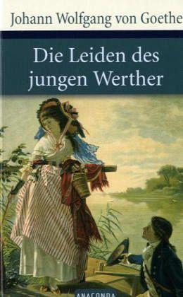 Die Leiden Des Jungen Werther Johann Wolfgang Von Goethe Boeken