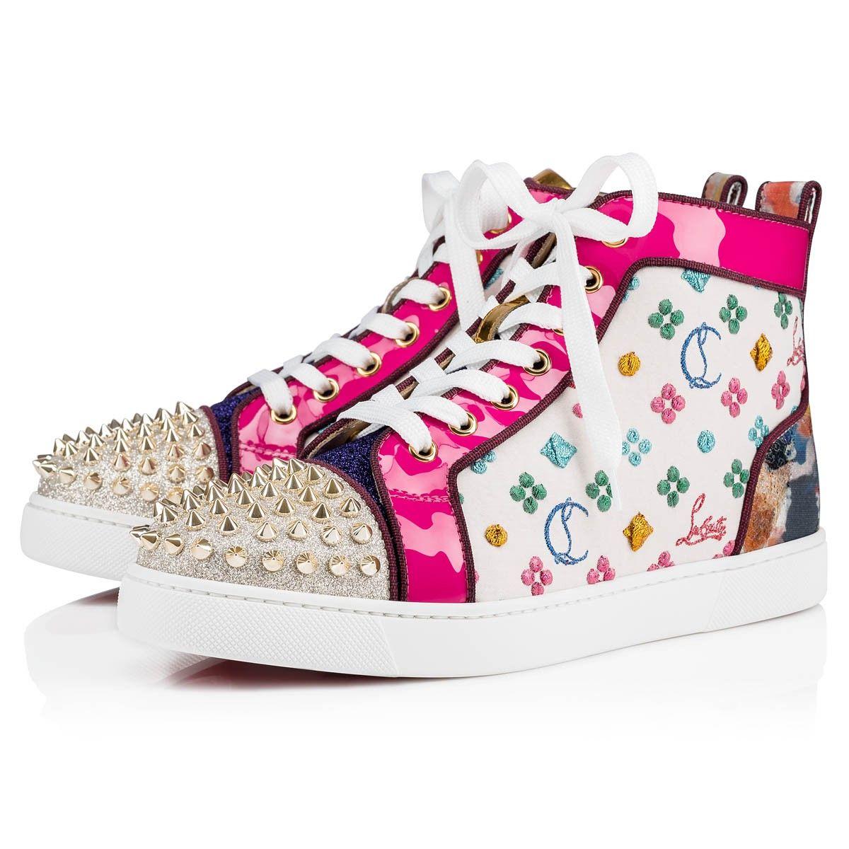 Louboutin shoes women