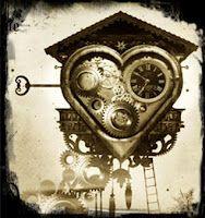 Coeur Steampunk la mécanique du coeur | ♥ jack et la mécanique du coeur ♥ | bücher