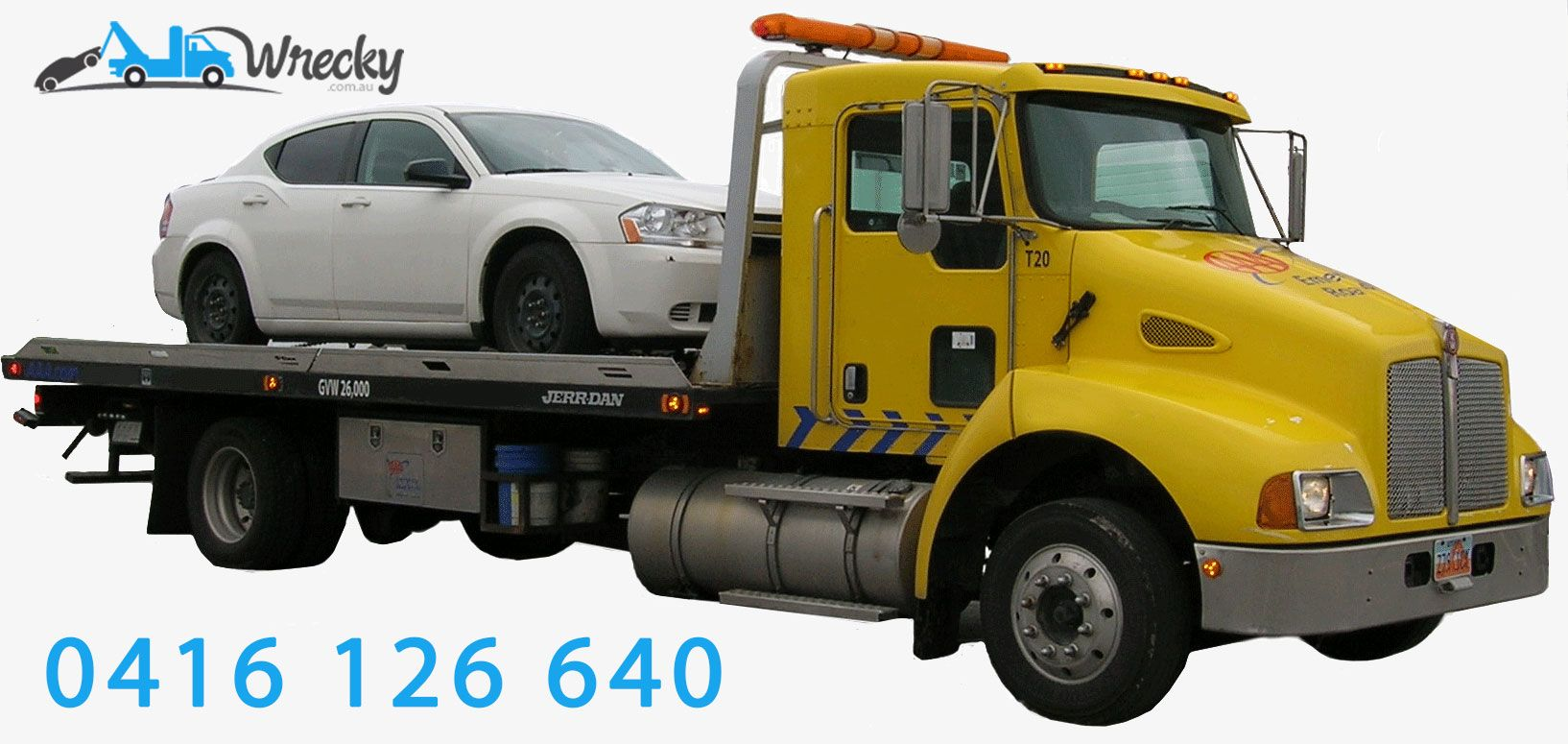 Pin by Wrecky on Cash for Cars Towing service, Towing