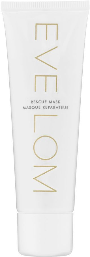 so soothing & gentle // EVE LOM Rescue Mask