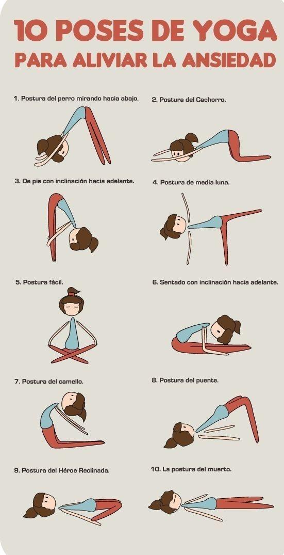 El yoga no solo es una buena manera de ejercitarte 730d501e2021