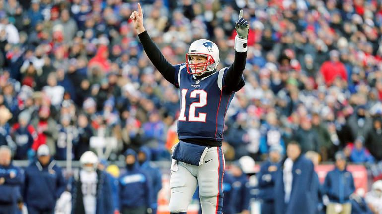 NFL DFS, 2019 Super Bowl Top DraftKings, FanDuel Daily