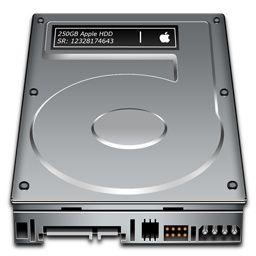 f18d8dc7f328bf6f3dbdcbe357b0acf2 - How To Get The Hard Drive Icon On Mac