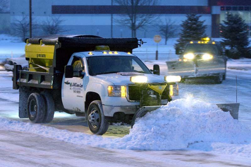 2012 Gmc Snow Plow Package Snow Plow Snow Plow Truck Plow Truck