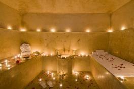 Marrakech Massage & Hammam est un espace entièrement consacré au ...