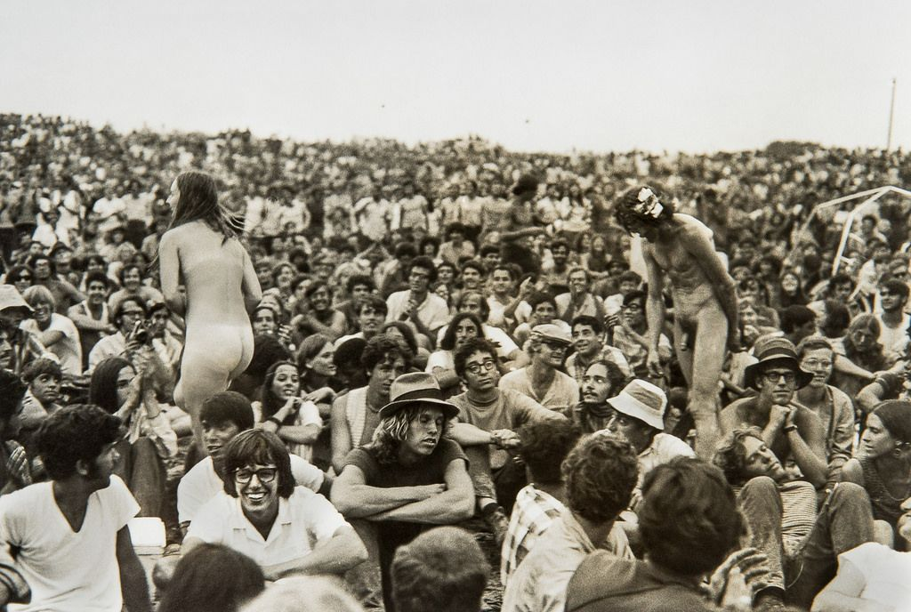 Image result for woodstock 1969