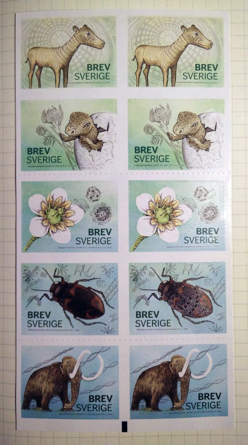 Hallvi's Nest Stamp, Postal stamps, Stamp collecting