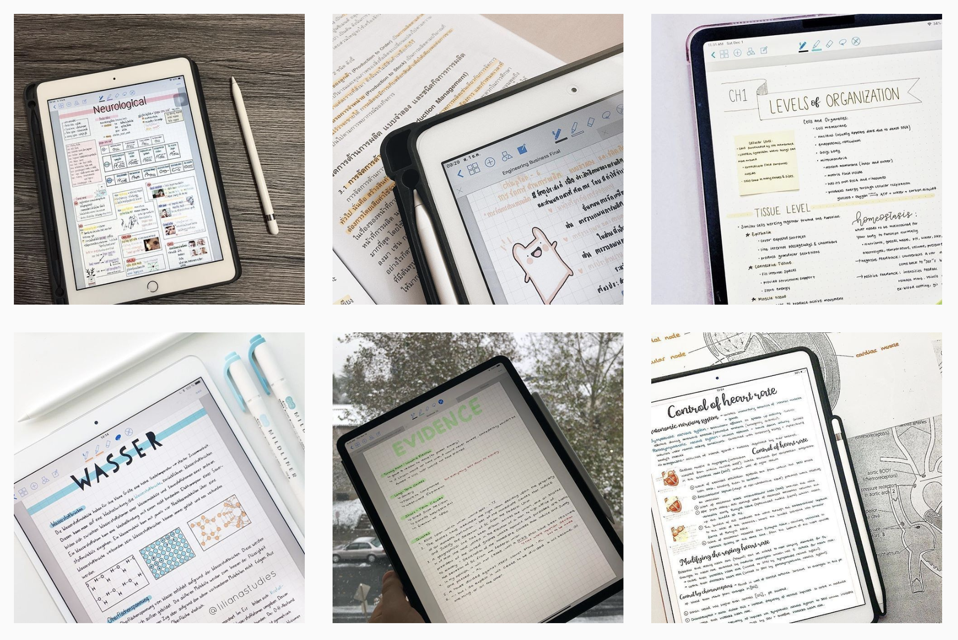The Best Note Taking Methods With Images