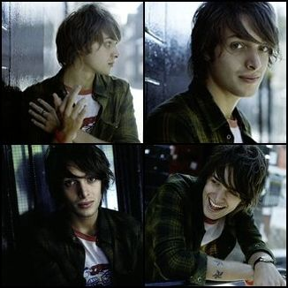 Paolo Nutini. Scottish singer I came across recently. Love his music!!