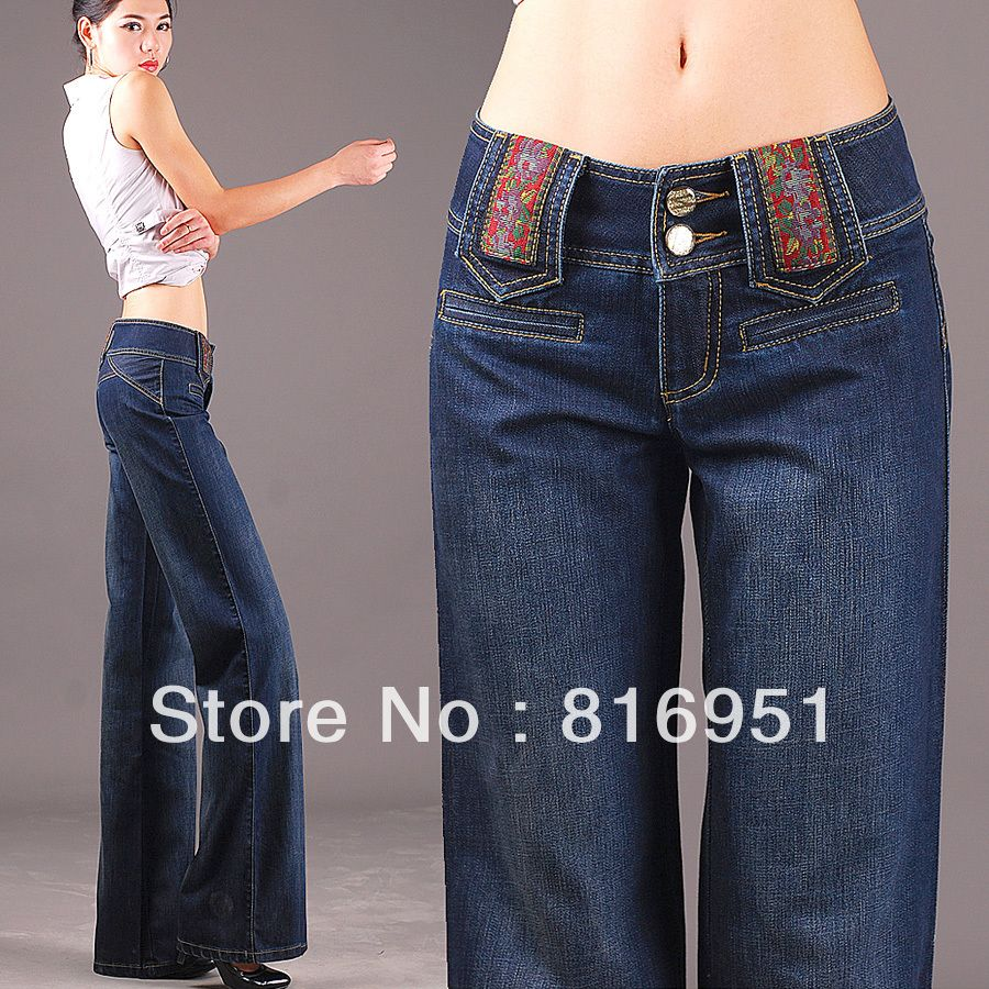 women business pants women's trousers plus size woman fashion 2013 ...