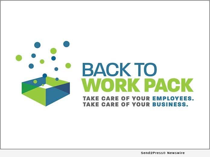 New Back To Work Packs Ease Transition Feature Items