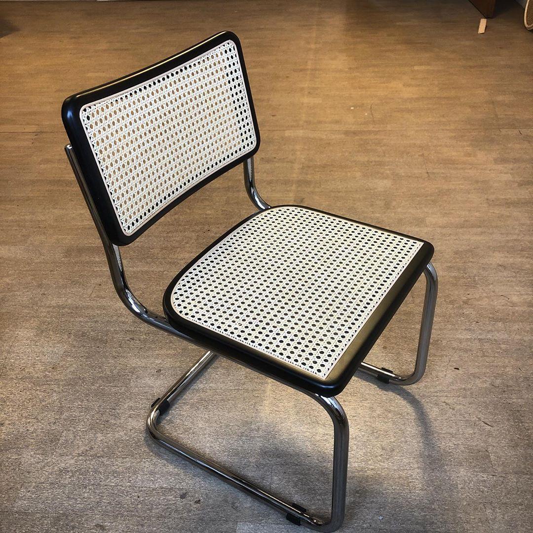 Wickerist Rattan Wicker Design On Instagram Cesca 47 X 55 X 80 Cm Wickerist Marcelbreuer Cannage Hasirsandalye Cescachair Vintage Rattan Wicker Chair