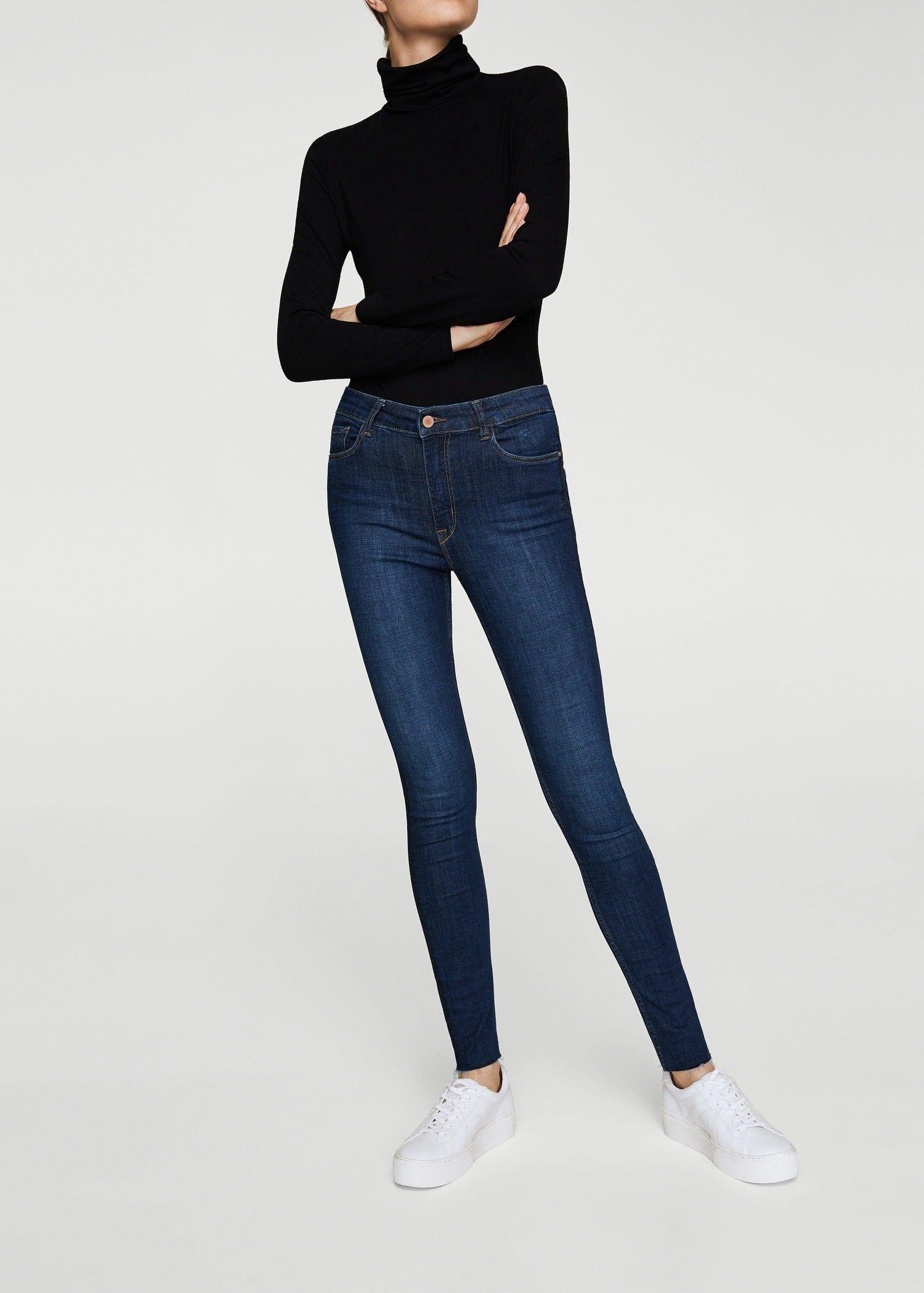 b3483eec1e Mango Soho Skinny Jeans - Women   12   Products   Jeans, Skinny ...