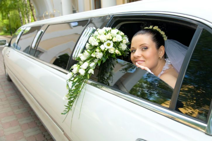 Our professional limousine rentals company in the