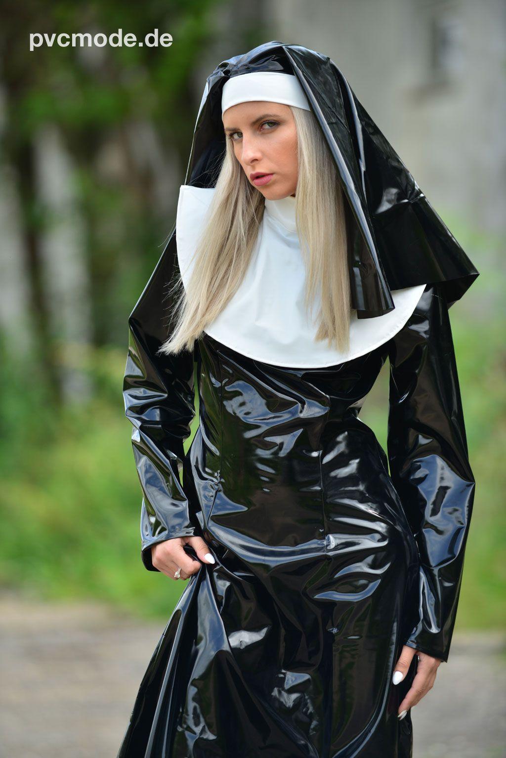 naughty mature nonnen