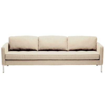 Paramount Sofa by Blu Dot | Eddie | Sofa, Large sofa, Couch