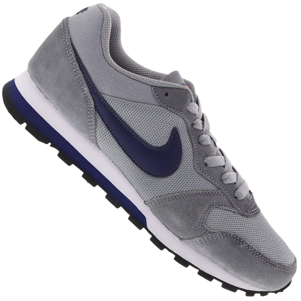 Tênis Nike Md Runner 2 Masculino  5fb2c8e3964fc