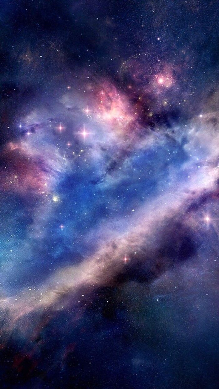 Pin by Iphone Wallpers on Space Galaxy Stars Pics Iphone