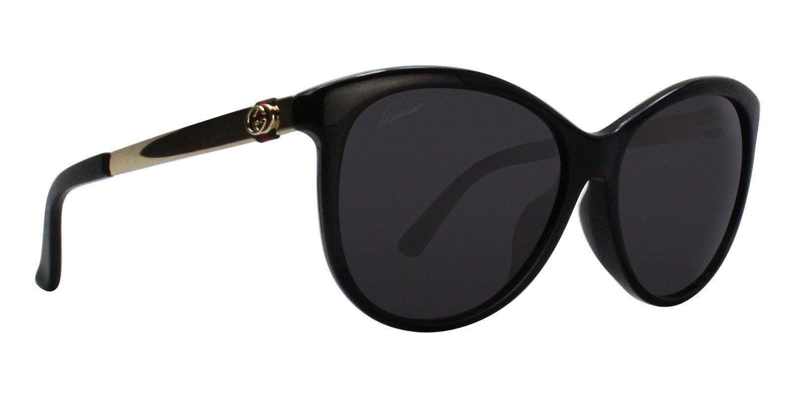 c16c7bcff6c Gucci - GG3797FS Black - Gray-sunglasses-Designer Eyes