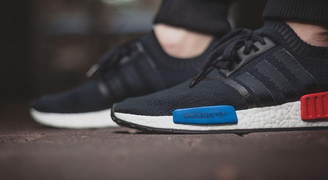 nmd original runner boost adidas