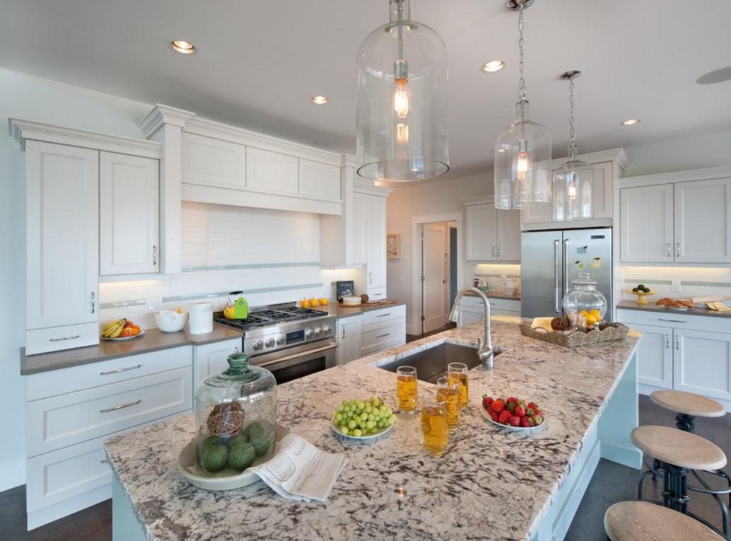 Home küche innenarchitektur bilder  küchentrends über die sie bescheid wissen sollten  kitchen