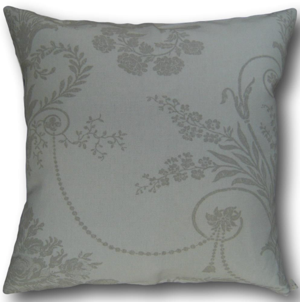 Details about cushion covers made with laura ashley josette dark