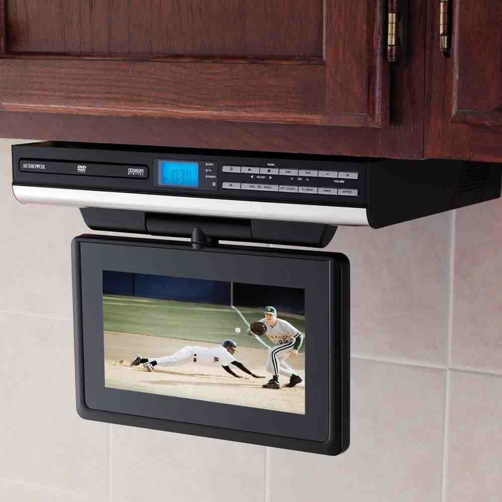 Under Cabinet Dvd Player Tv In Kitchen Dvd Cabinets Entertainment Center Wall Unit