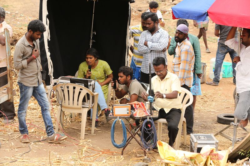 'Sillukaruppatti' fame Halitha Shameem's next 'Minmini'