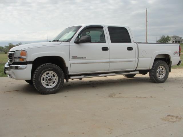 $17,500.00 - 2004 GMC Duramax Crew Cab