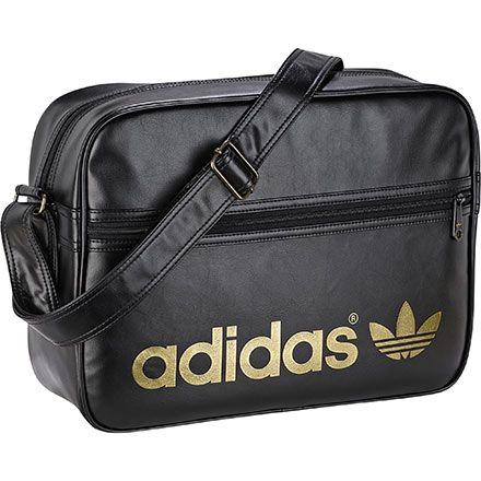 adidas Airliner Shoulder Bag  f25db207853b3