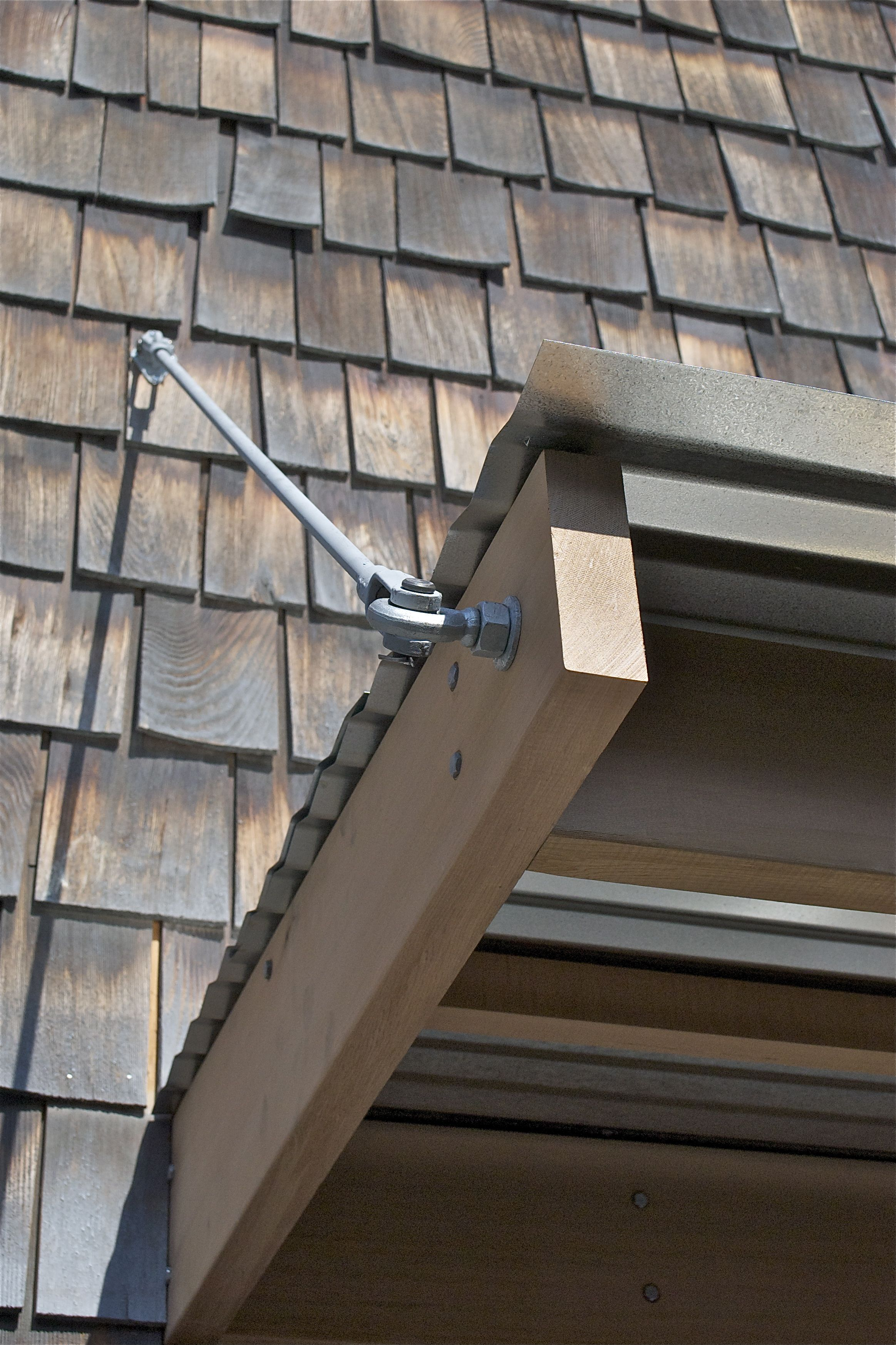 Image Result For Suspension Bars For Suspended Awning Roof Porch Canopy Kit Porch Canopy Canopy Design