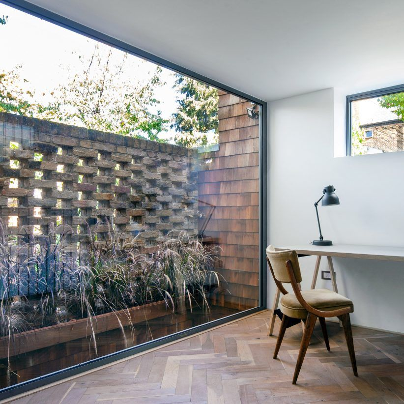 The Gouse House In Dalston Hackney By Marta Nowicka House Beautiful Homes Residential Design