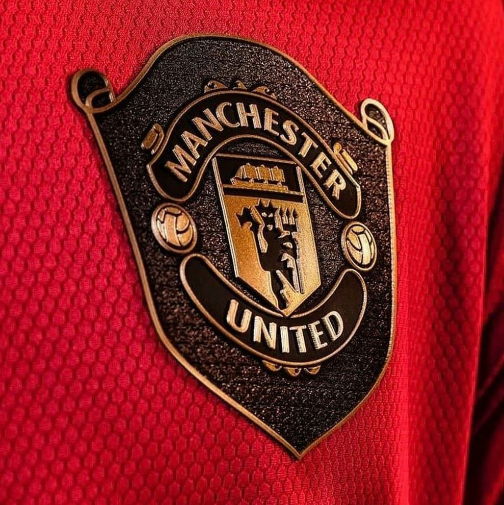Pin Oleh PapaZarie Ralte Di Manchester United Football Club