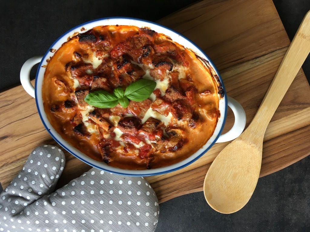 Schnitzeltopf: ein Familienklassiker » Küchensachen