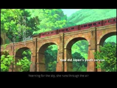 The Wind Rises Theme Song Hikokigumo English Anime Songs Theme Tunes Theme Song
