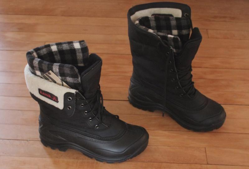 Kamik Sugarloaf Winter Boots - Women's