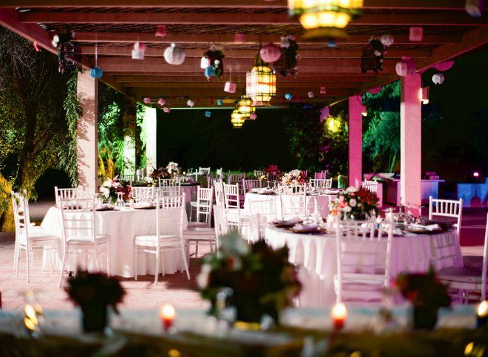 mariage wedding marrakech maroc marrakesh reception marie film photographer fine art maev maroc