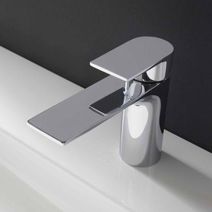 Robinet mitigeur de lavabo vasques chromé  poser sur meuble de