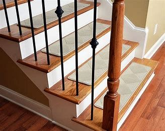 Best Image Result For Carpet Stair Treads Lowe S Carpet Stair 400 x 300